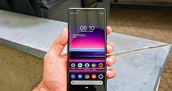 Sony Xperia 5 xuất hiện tại Việt Nam, giá 19,99 triệu đồng