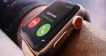 Viettel sẽ là nhà mạng đầu tiên hỗ trợ eSIM cho Apple Watch