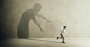 Giấc mơ dữ giúp con người rèn luyện cảm xúc để vượt qua nỗi sợ hãi