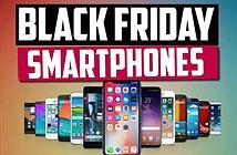 """Smartphone mùa Big Sale: Cuộc chiến """"khô máu"""" từ bình dân tới cao cấp"""