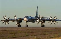 5 máy bay quân sự cánh quạt nổi tiếng nhất thế giới
