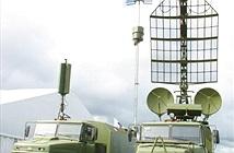 Ukraine bán radar khủng khi vẫn phải nhập khẩu từ Mỹ