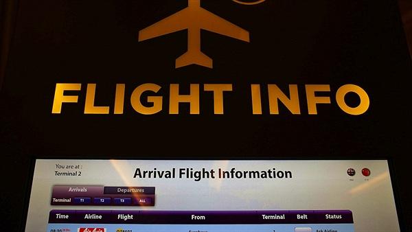 Thời tiết khi AirAsia Flight 8501 mất tích diễn biến thế nào?