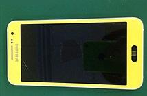 Galaxy S6 sẽ trang bị màn hình Full HD 5,5 inch?