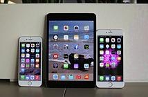 """Apple tự tay """"kết liễu"""" thị trường máy tính bảng"""
