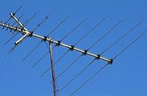 Kiến nghị quản lí tiêu chuẩn kĩ thuật anten truyền hình
