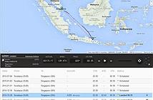Nhập nhằng dữ liệu về QZ8501