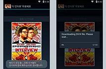"""Ứng dụng tải """"The Interview"""" giả mạo nhắm vào người dùng Android"""