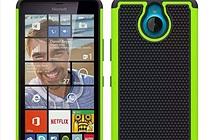 Rò rỉ case cho Lumia 850: chưa rõ viền kim loại hay không, cụm camera sau nhỏ hơn 830?