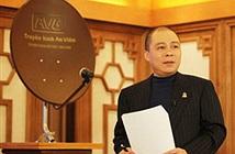 Ông Phạm Nhật Vũ: AVG và MobiFone dễ tìm tiếng nói chung