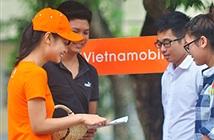 Vietnamobile có gần 11 triệu thuê bao di động
