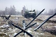 """Lý do lính dù Nga phải thích """"taxi chiến trường"""" BTR-MD"""