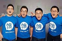 Các startup hút được hàng tỷ USD từ Alibaba