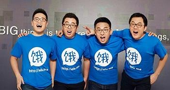 """Các startup """"hút"""" được hàng tỷ USD từ Alibaba"""