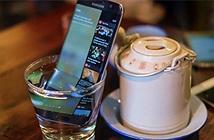 Một số Galaxy S7 đột nhiên vỡ kính camera không rõ lý do