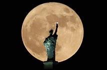 Hiện tượng trăng sói sẽ xuất hiện ở Mỹ vào ngày đầu năm mới