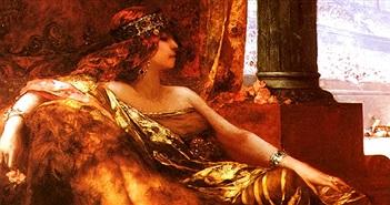 Mỹ nữ phóng đãng, tàn độc trở thành hoàng hậu quyền lực bậc nhất