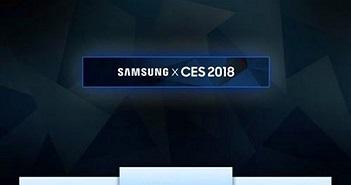 Samsung Galaxy X sẽ được giới thiệu tại CES 2018?