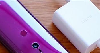 Sony ra mắt dock sạc nhanh USB-PD nguồn lên tới 46,5W