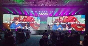OPPO Reno5 ra mắt người dùng Việt: hình dung khoảnh khắc cuộc sống, giá 8,7 triệu