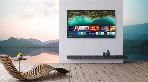 The Terrace TV ngoài trời độc đáo mở ra xu hướng của năm 2021