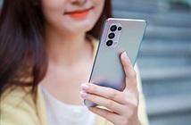 Trên tay OPPO Reno5 smartphone bí ẩn xuất hiện trong MV của Sơn Tùng M-TP