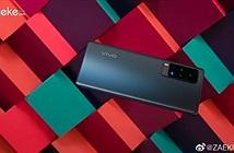 Vivo X60 và X60 Pro ra mắt: màn hình 120Hz, Exynos 1080 5nm, camera chống rung gimbal, giá từ 536 USD