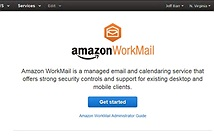 Amazon tung dịch vụ email bảo mật cao