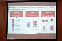Huawei sẽ ra mắt máy tính bảng và 3 thiết bị đeo mới tại MWC 2015