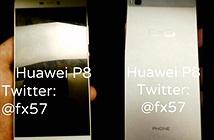Siêu smartphone Huawei P8 lỗi hẹn tại MWC 2015