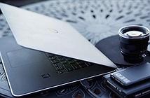 Dell ra mắt Precision M3800: Đối thủ của Macbook Pro