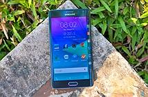 Trên tay Samsung Galaxy Note Edge chính hãng: giá 21 triêu, sắp được bán ra