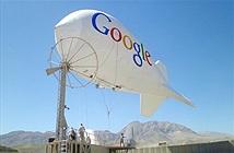 Google bước chân sang viễn thông