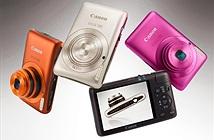 Smartphone khiến Canon lao đao