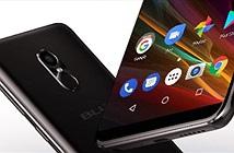 Blu Pure View đẹp như Galaxy S8, giá chỉ 4,5 triệu đồng