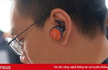 Bose ra tai nghe không dây tí hon, giá 4,99 triệu đồng