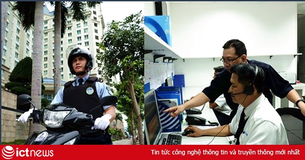 Dịch vụ an ninh trực tuyến có bồi thường đầu tiên tại Việt Nam.