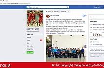 Hơn 27.000 người Việt lộ thông tin vì Facebook giả mạo của cầu thủ U23 Việt Nam