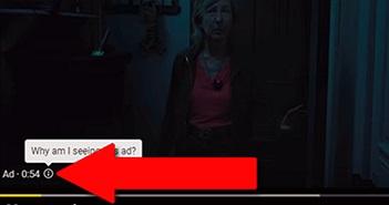 3 cách chặn quảng cáo trên YouTube