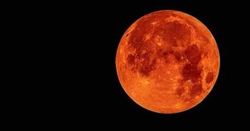 Người Việt có thể ngắm nguyệt thực toàn phần và siêu trăng trong tối nay