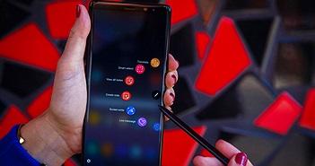 Samsung đạt lợi nhuận đạt 50 tỷ USD trong năm 2017 bất chấp khủng hoảng lãnh đạo