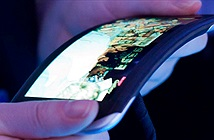 Sony sẽ sử dụng màn hình OLED dẻo trên các smartphone trong tương lai