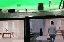 Xem những hình ảnh này chắc chắn bạn sẽ mất niềm tin vào những gì xảy ra trên TV