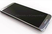 Motorola Moto G6 Play lộ diện toàn bộ góc cạnh qua ảnh render