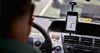 """Uber tổ chức """"Chuyến xe Gắn kết yêu thương"""" cho các tài xế về quê ăn Tết"""