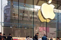 Apple mất 46 tỷ USD vì iPhone X