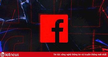 Apple chặn hàng loạt ứng dụng nội bộ của Facebook trên iOS