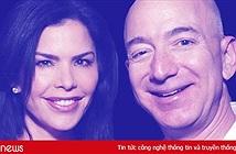 CEO Amazon thuê thám tử tìm kẻ làm lộ tin nhắn ngoại tình