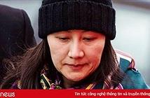 Mỹ gửi yêu cầu dẫn độ công chúa Huawei