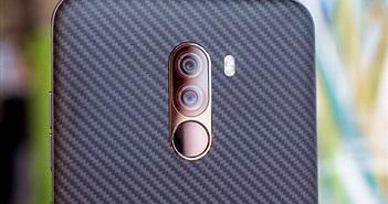 DxOMark: Pocophone F1 'chất' ngang iPhone 8 về hiệu năng camera